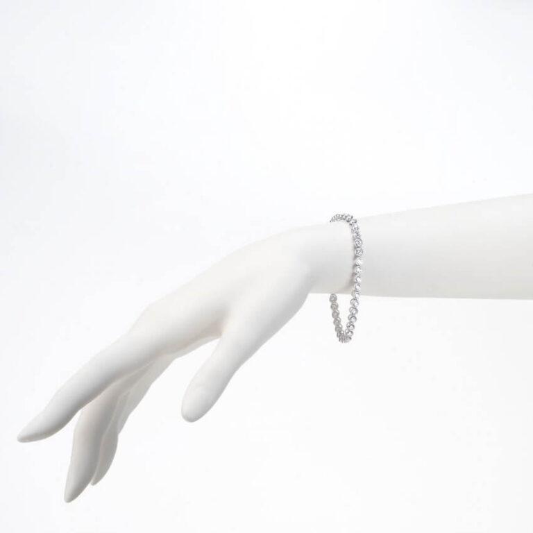 bracciale tennis cipollina