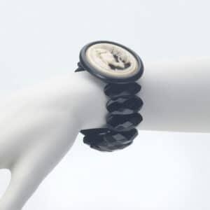 bracciale vintage whitby avorio