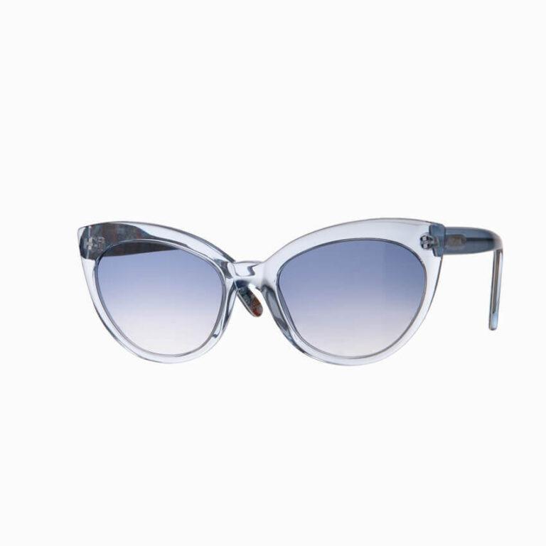 occhiali sole pagani agata azzurro