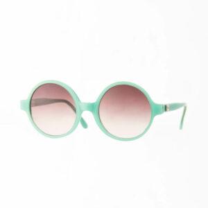 occhiali sole pagani azzurro tiffany