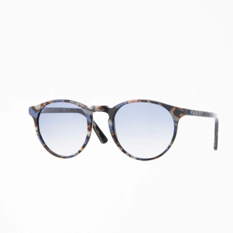 occhiali sole pagani dandy blu