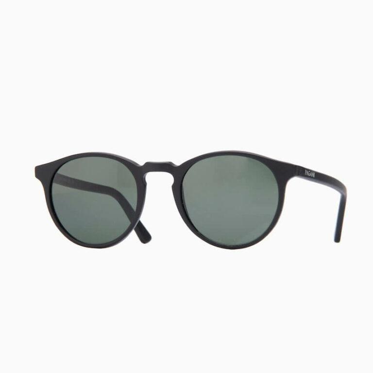 occhiali sole pagani dandy nero