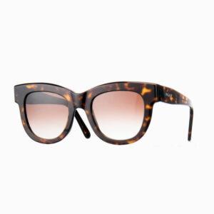occhiali sole pagani fiore tartaruga