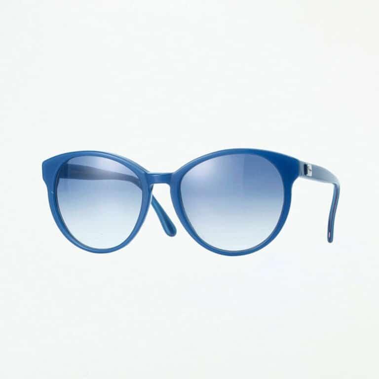 occhiali sole pagani iris azzurro