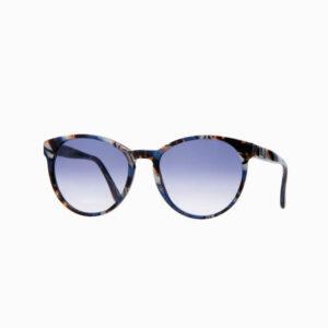 occhiali sole pagani iris marmo blu
