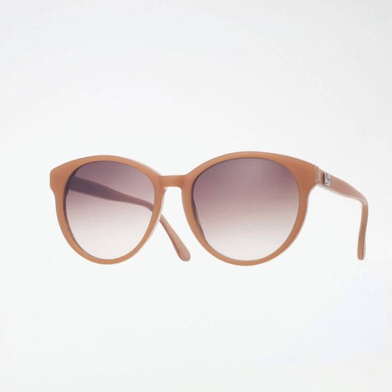 occhiali sole pagani iris ocra