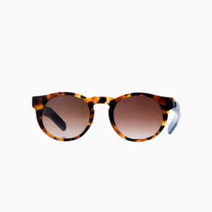 occhiali sole pagani young tartaruga blu