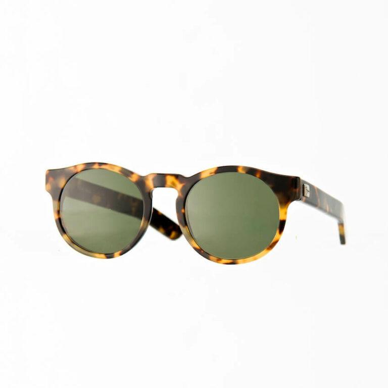 occhiali sole pagani young tartaruga giallo