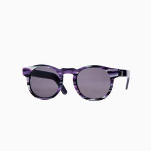 occhiali sole pagani young viola