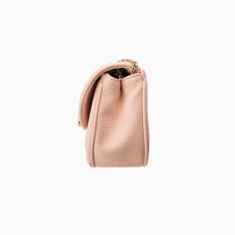 pochette borsina rosa
