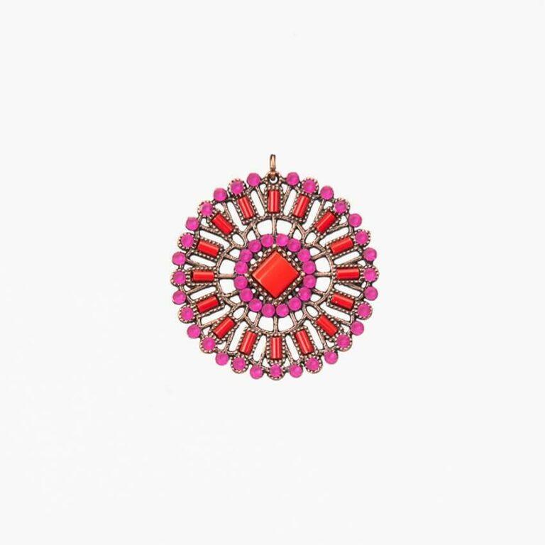 variante rosa corallo