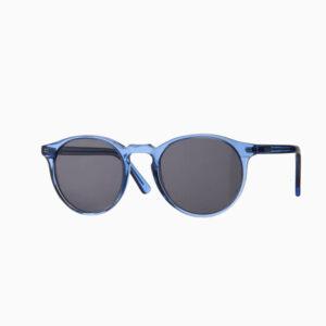 Occhiali sole Pagani modello DANDY colore blu 1