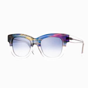 Occhiali sole Pagani modello Fiore Multicolor Limited 2